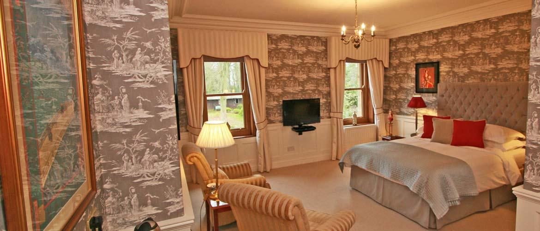 Bed & Breakfast, Alnwick, Northumberland