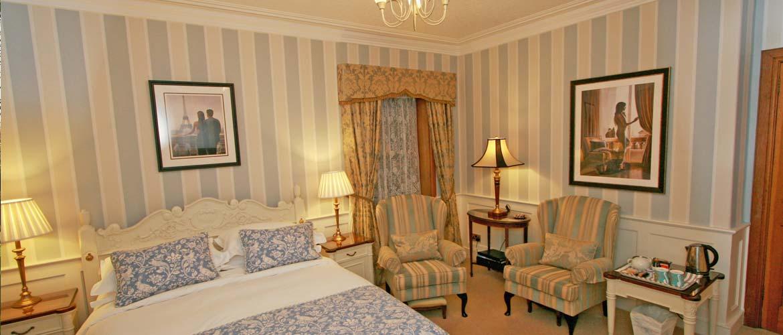 Luxury bed & breakfast, Alnwick