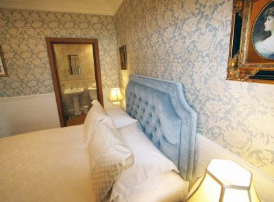 Bedroom 2 : The Edwardian Room