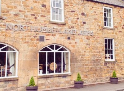 Northumberland Arms, Felton