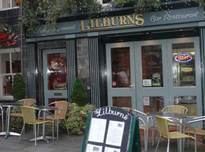 Lilburns Bar & Restaurant, Alnwick