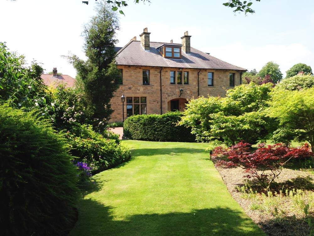 West Acre House B&B, Alnwick