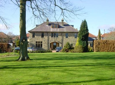 West Acre House B&B, Alnwick