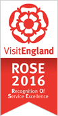 VisitEngland Service Excellence